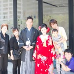 今日は京都へフォトツアーへ♥