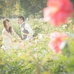 心が幸せで満たされる、新しい結婚の選択肢です