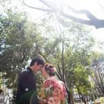 結婚式までは多忙だから…「後撮り」という選択肢もあります