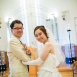 美しい花嫁は背中もキレイ!肌トラブルを解消しましょう