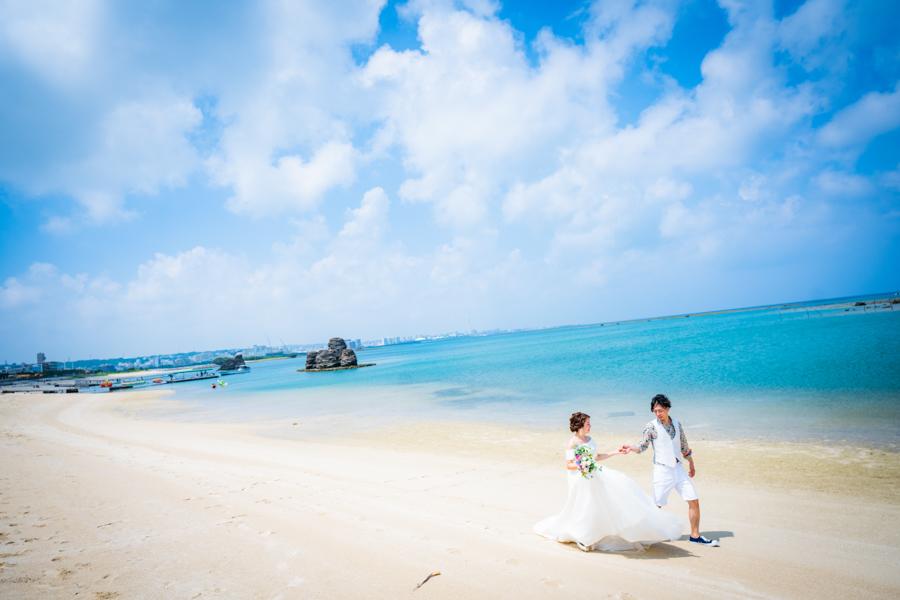 フォトウェディング,結婚写真,ドレス,沖縄