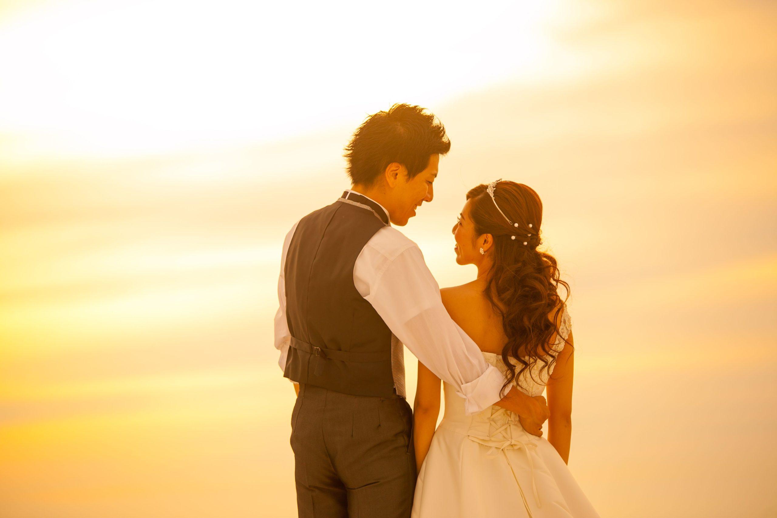 フォトウェディング,結婚写真,大阪,ドレス,ロケ,海