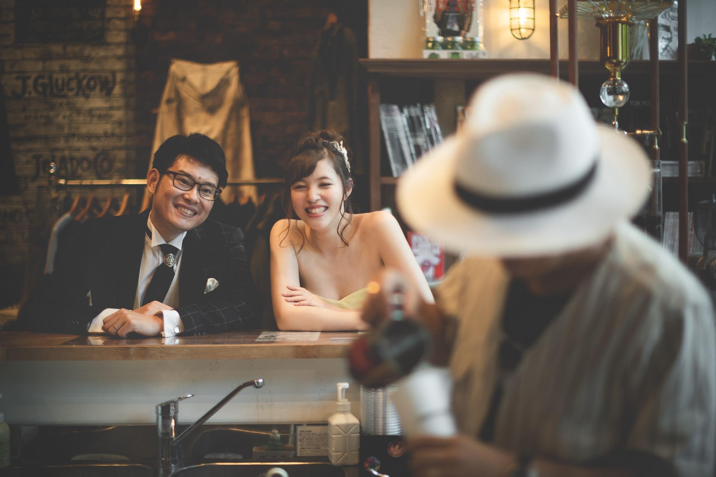 フォトウェディング,結婚写真,ドレス,大阪,ロケ