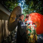フォトウェディング,結婚写真,ロケ,和装,京都