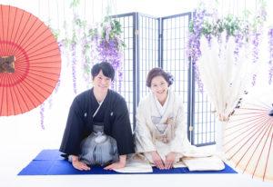 フォトウェディング,結婚写真,大阪,和装