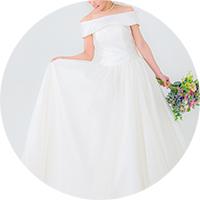 01-ウェディングドレス