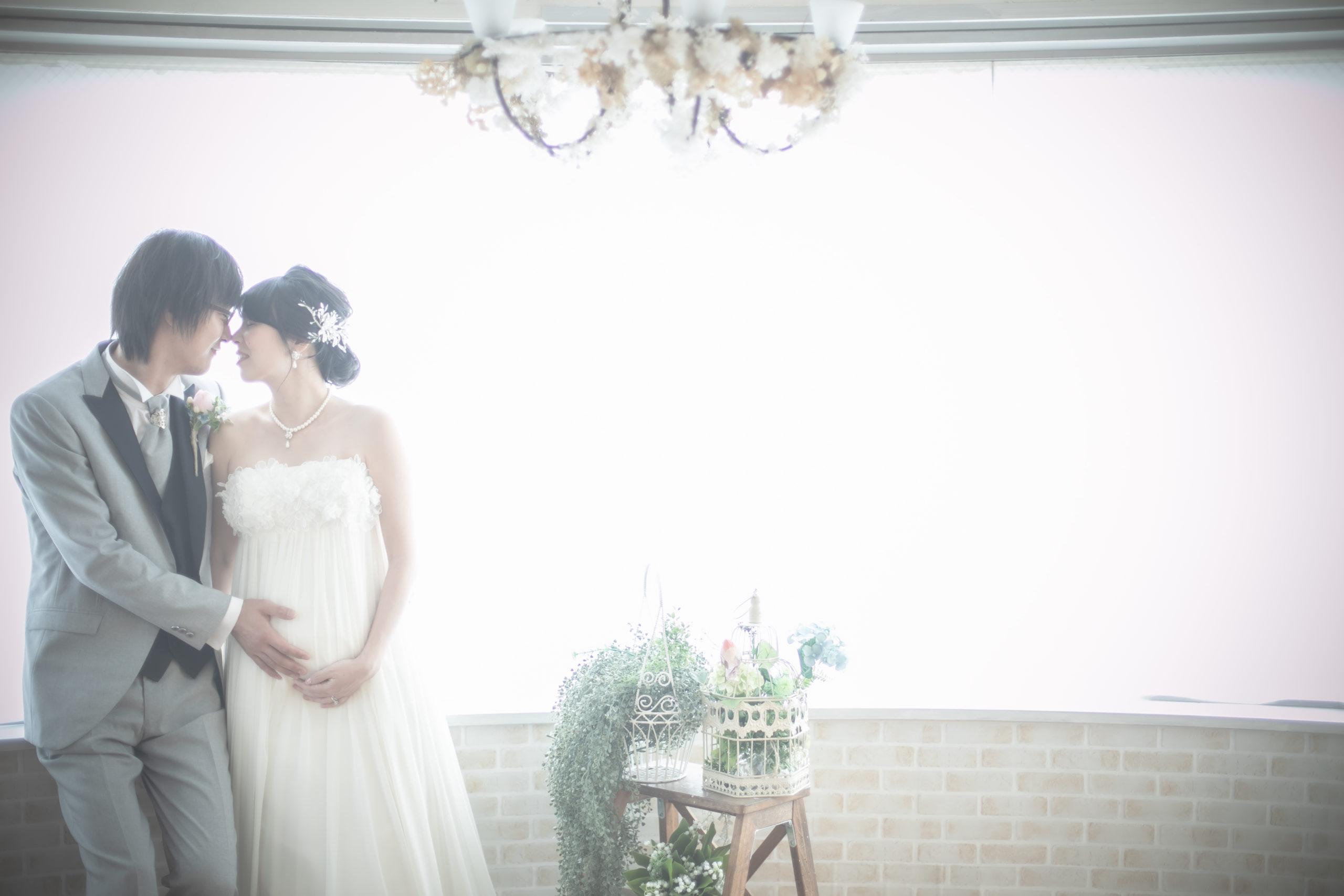 フォトウェディング,結婚写真,マタニティ,ドレス,大阪