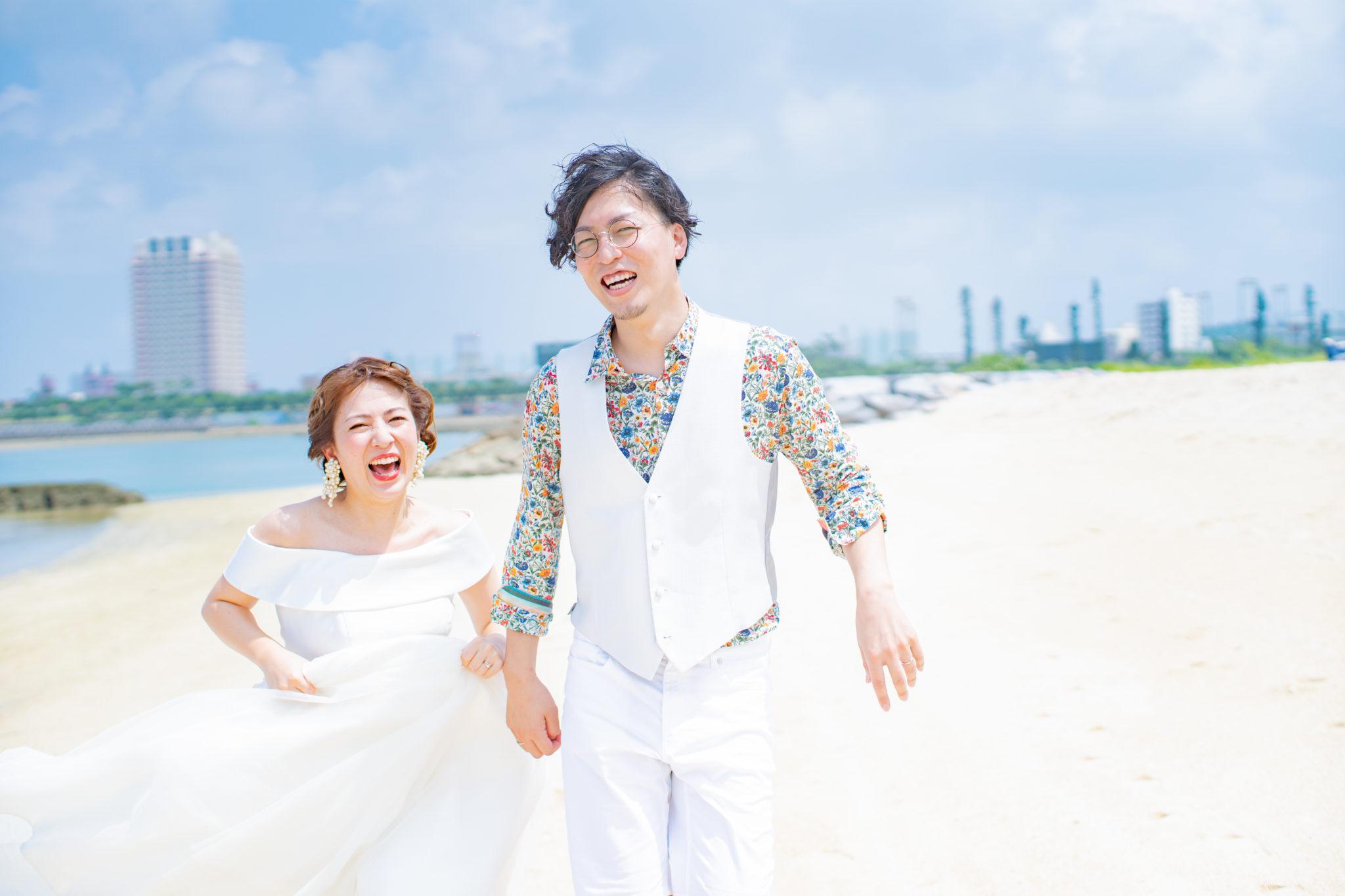 フォトウェディング,結婚写真,ロケ,沖縄